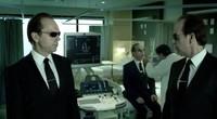 Regresa la Matrix