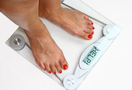 tapis roulant per punte di perdita di peso
