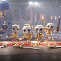 Toda la información sobre el Ejército de esqueletos de Clash Royale y cómo derrotarlo