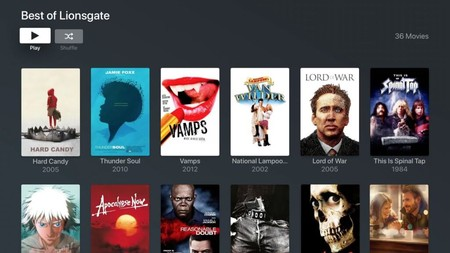 Plex Movies And Tv Lionsgate 1024x576