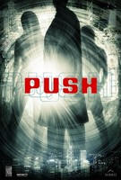 'Push', trailer y póster