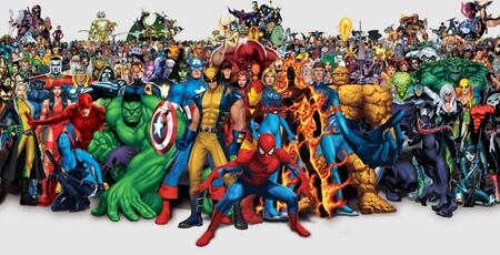El Multiverso de Marvel