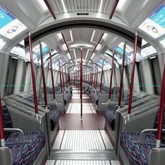 Foto 7 de 9 de la galería metro-de-londres-nuevo en Xataka