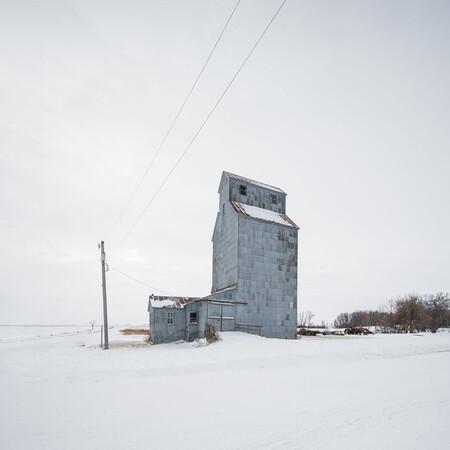North Dakota Winter2