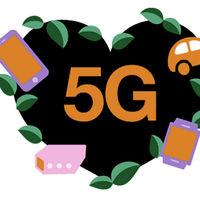 Orange y ZTE realizan la primera llamada sobre una infraestructura 100% 5G en España