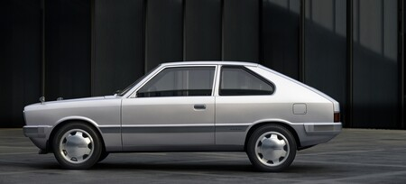 Hyundai Pony Restomod 2021 011