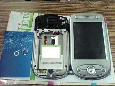 HTC Panda, imágenes reales