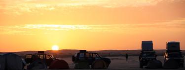 Las particularidades de viajar por África en un todoterreno: ¿qué peligro habrá mañana?