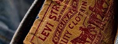 Ofertas Levi\'s en Amazon: 12 camisetas, cazadoras y vaqueros rebajados