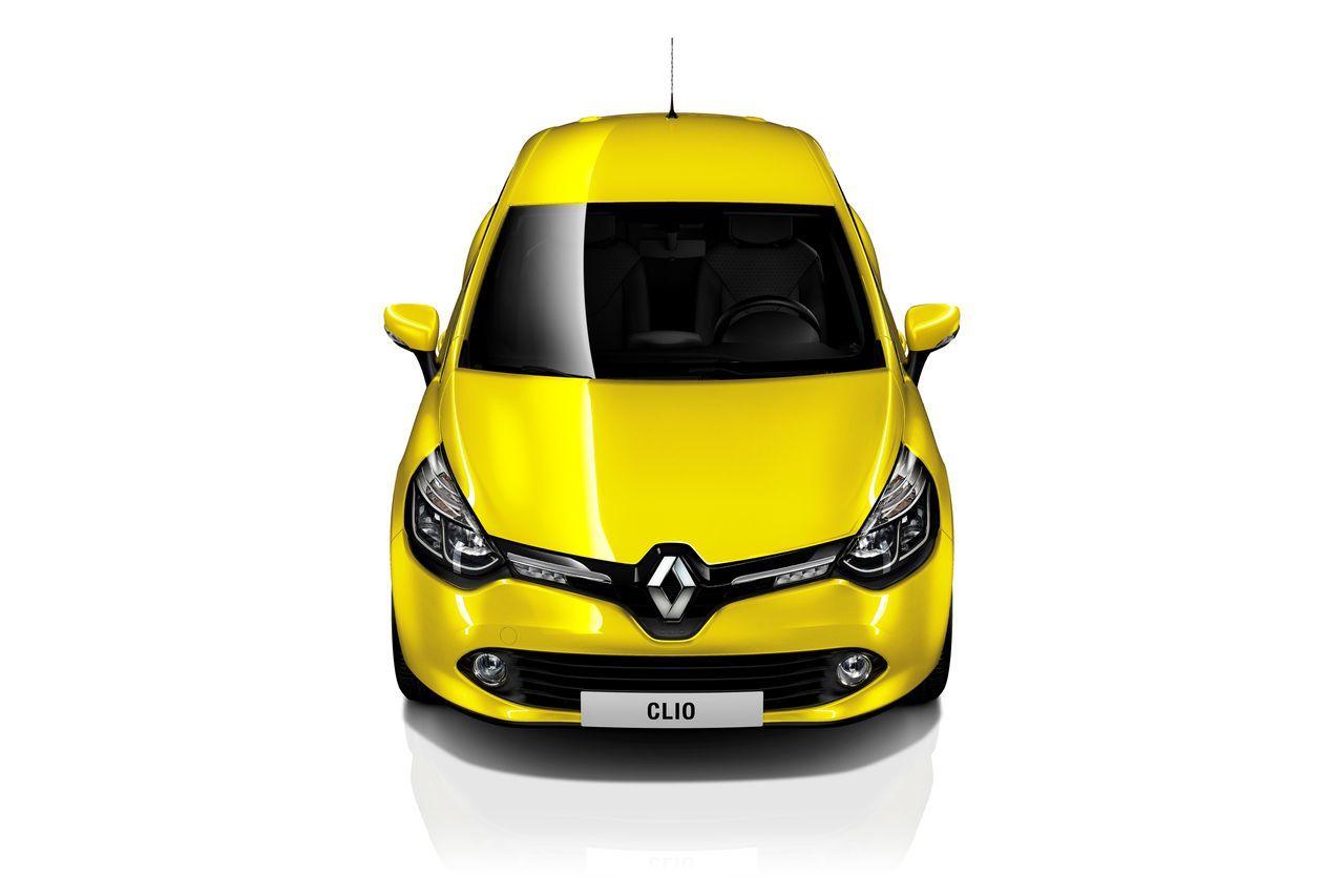 Foto de Renault Clio 2012 (22/55)