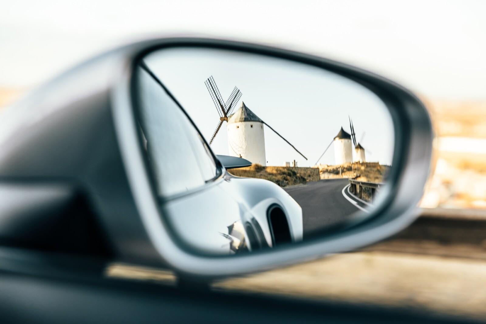 Foto de Porsche 911 Turbo S (Prueba) (21/45)