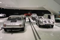 Los Porsche clásicos