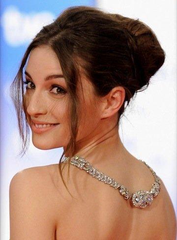 Maria Valverde Premios Goya 2011