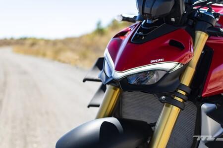 Ducati Streetfighter V4 2020 Prueba 005