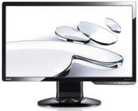 Benq presenta nuevos monitores LED y FullHD