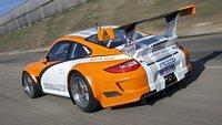 Porsche 911 GT3 R Hybrid, versión 2.0