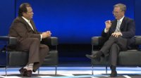 Eric Schmidt asegura que Apple está perdiendo la guerra de los smartphones frente a Google