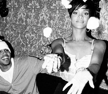Rihanna mandará a la porra a Chris Brown si vuelve a pasarse: ¿no te lo crees ni tú?