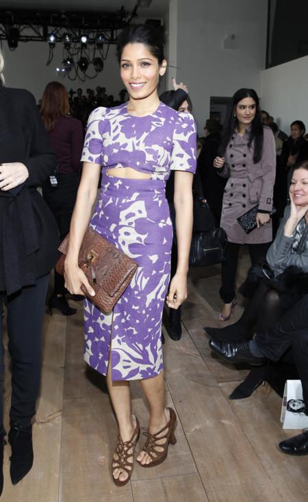 El mejor look de la semana del 10 al 16 de febrero: estilismos informales y vestidos de alfombra roja