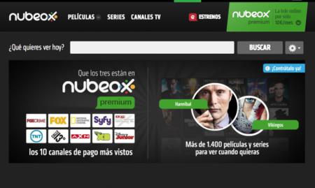 Nubeox se reinventa: FOX, AXN, otros canales y acceso a catálogo por 10 euros al mes