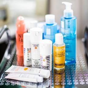 Los productos de higiene y cosmética también pueden ser peligrosos para los niños pequeños: consejos para prevenir accidentes