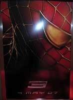 E3, Tráiler de Spiderman 3