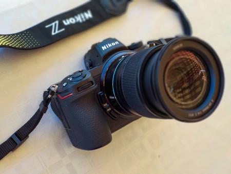 Nikon Z6 y Z7 con la nueva actualización de firmware 2.0: un autoenfoque mejorado y más competitivo