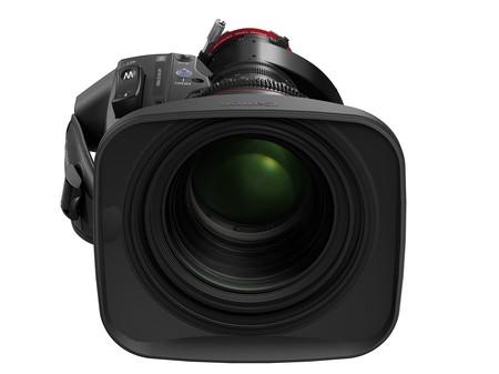 Objetivos lentes para cámara de cine canon canon cn10x25