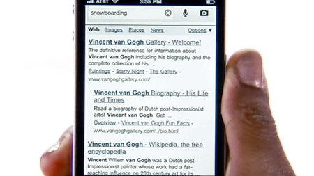 Google ha estado empleando un código para seguir la actividad web de los usuarios de iPhone, según WSJ