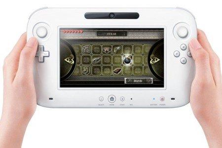 Nintendo Wii U a la venta a finales de año
