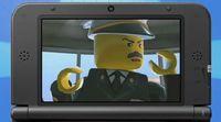 Primer vistazo al 'LEGO City Undercover: The Chase Begins' de Nintendo 3DS