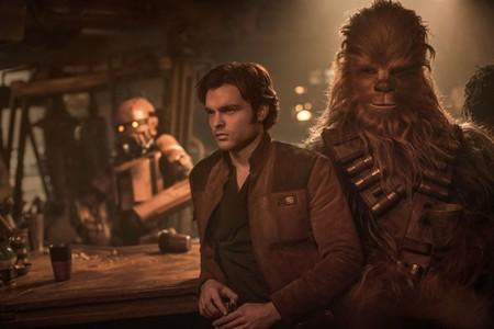 """Alden Ehreinreich tiene contrato para tres películas de Han Solo pero Ron Howard avisa: """"los fans decidirán"""""""