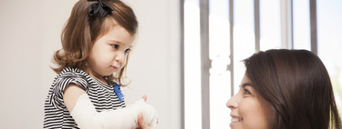 ¿Accidente infantil o lesión? Ambos se pueden prevenir
