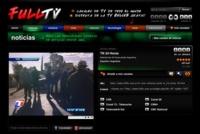 FullTV, otro directorio de canales de televisión mundial
