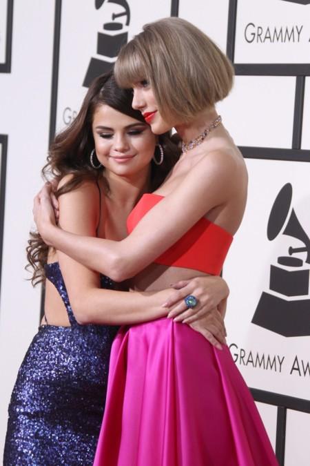 Los Grammys 2016: ¡pedazo alfombra roja para no perder detalle!