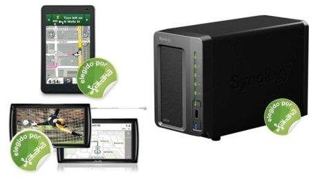 Los GPS arrasan en abril entre los productos Elegidos por Xataka