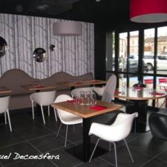 Foto 5 de 7 de la galería hotel-lechappee-belle en Decoesfera