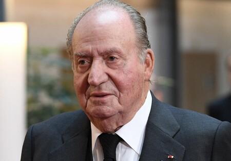 El rey Juan Carlos planea su regreso a España - Gtres