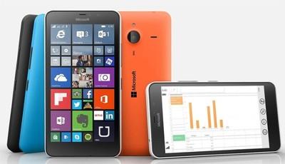 Los Lumia 640 y 640 XL ya están en preventa en Amazon España, con opción de envío a Latinoamérica
