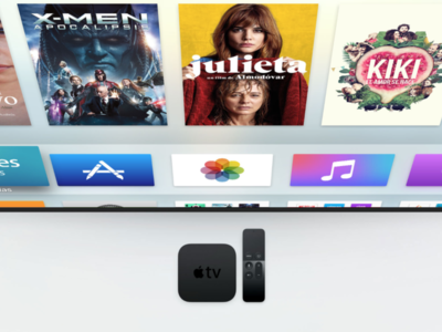 Facebook intensifica su batalla con YouTube y lanza Facebook Video para el Apple TV de cuarta generación