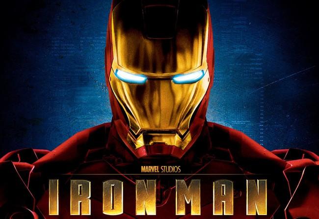 Desapareció la armadura original de 'Iron Man' usada en la película de 2008: está valorada en 325.000 dólares