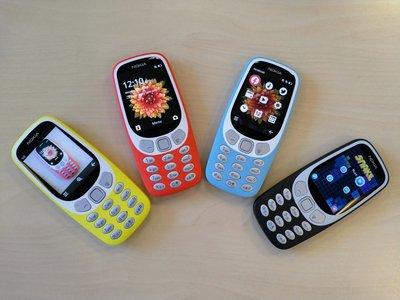 """¿Un Nokia 3310 con """"Android"""" y conectividad 4G? Sí, parece que está en camino"""