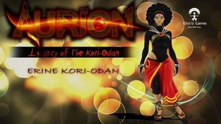 Kiro'o Games busca desarrollar un videojuego basado en la fantasía africana