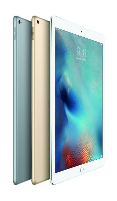 Mi iPad perfecto todavía no ha salido: el 'Pro mini'