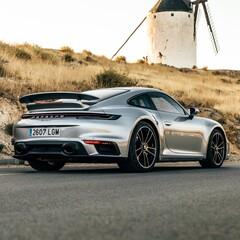Foto 34 de 45 de la galería porsche-911-turbo-s-prueba en Motorpasión