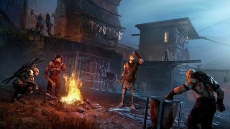 Middle-earth: Shadow of Mordor se actualiza con el modo Foto - vídeo