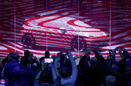 El esperado coche eléctrico de Volkswagen se estrena a lo bestia: el ID.3 recibe 10.000 prerreservas en un día