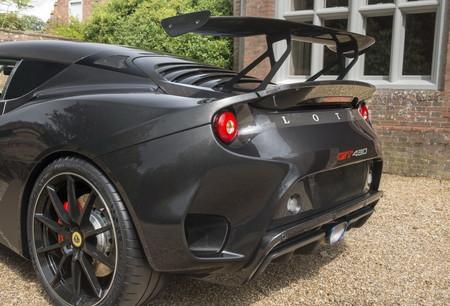 Lotus Evora Gt430 11
