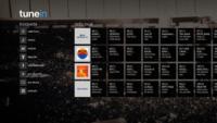 TuneIn Radio llega oficialmente a la tienda de aplicaciones de Windows 8