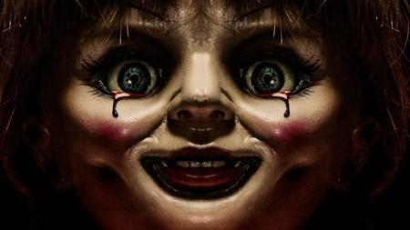 'Annabelle 3' ya está en marcha y será un híbrido con 'Noche en el museo'